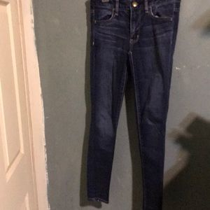 American Eagle Outfitters sz 2 short jeans